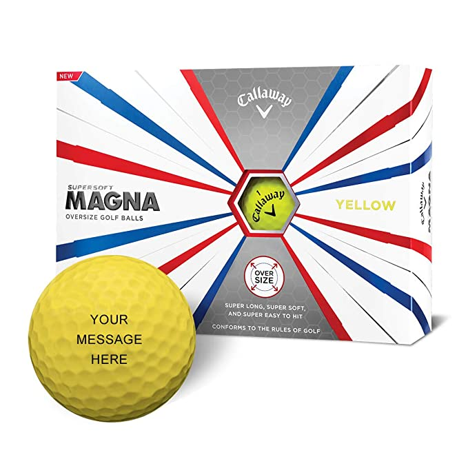 Amazon.com: Callaway Golf 2019 - Pelotas de golf ...