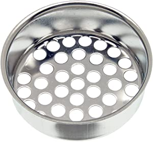 """Danco 88949 1-31/64"""" Laundry Tray Cup, Chrome"""