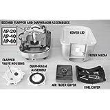 Diaphram Kit For Ap-20 Air Pump