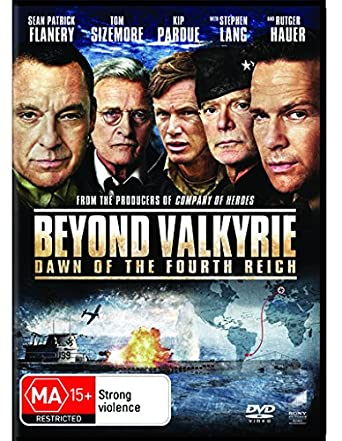 beyond valkyrie dawn of the 4th reich trailer