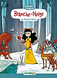 Blanche-Neige par Richard Di Martino