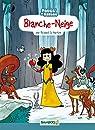Blanche-Neige par Di Martino