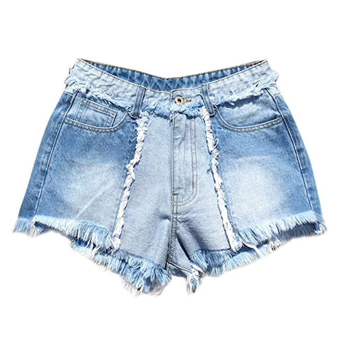 fab5464c2580 Cocoty-store 2019 Pantalón Corto para Mujer Pantalones Cortos Mujer ...