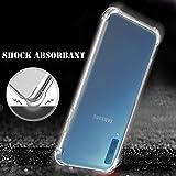 ZeKing Samsung Galaxy A7/A750 (2018) Case