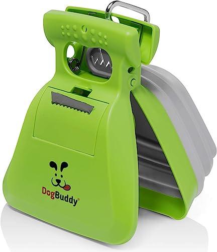 DogBuddy-Pooper-Scooper,-Portable-Dog-Poop-Scooper