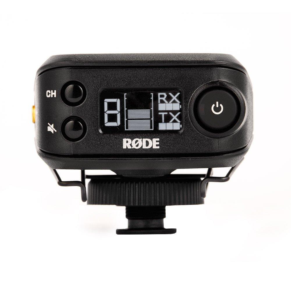【国内正規品】RODE ロード RX-CAM ワイヤレスレシーバー RODELINKRXCAM   B078GH9TT5