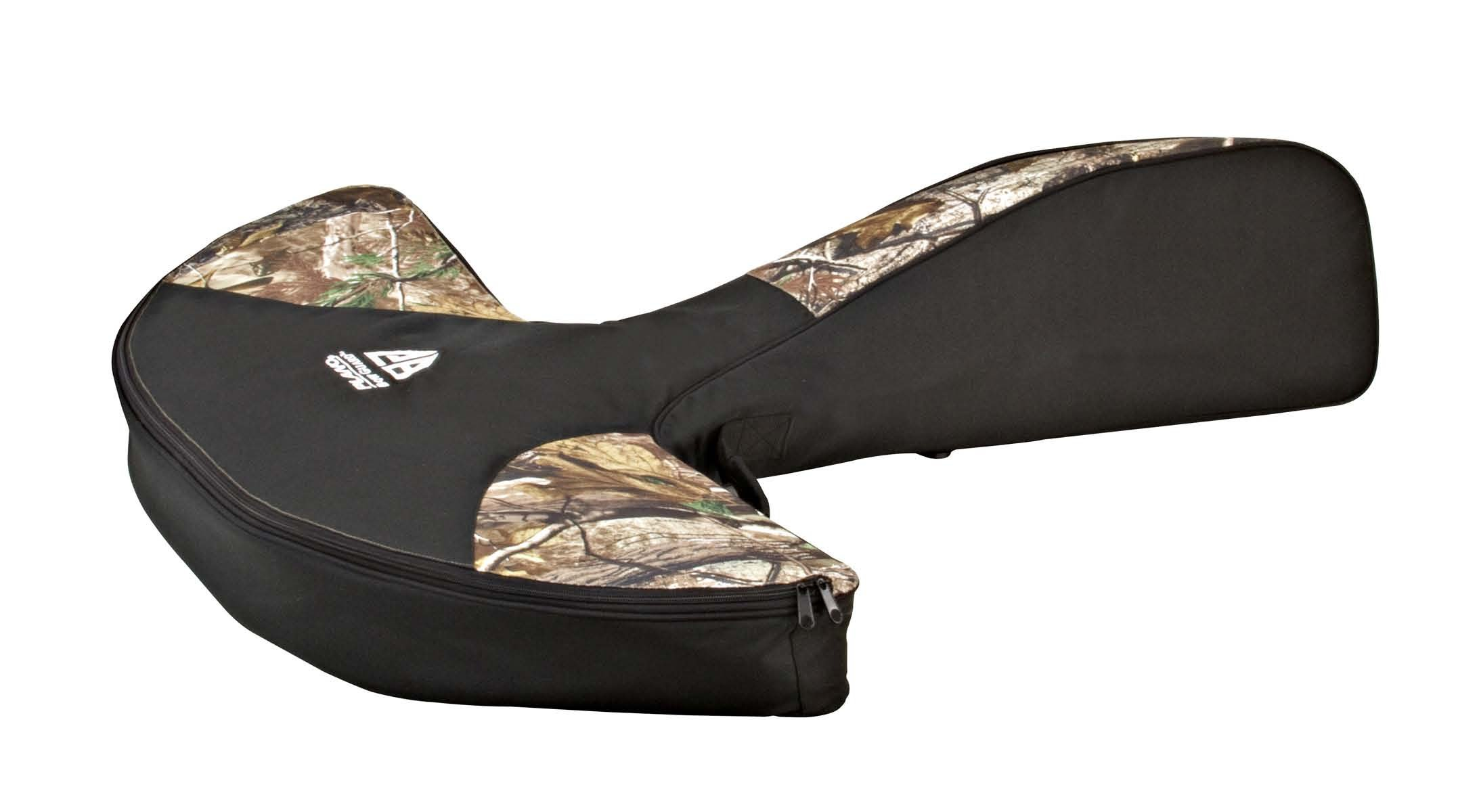 Plano Soft-Sided Cross Bow Case (Camo and Black)