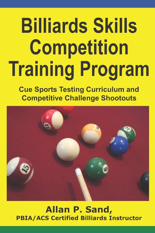 Billiards Skills Competition Training Program: Cue Sports Testing ...