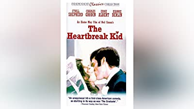 The Heartbreak Kid (1973)