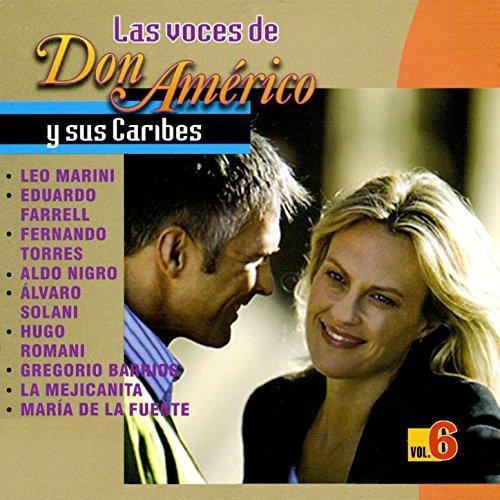 Caribes, Vol. 6: Las Voces De Don Americo y Sus Caribes: MP3 Downloads