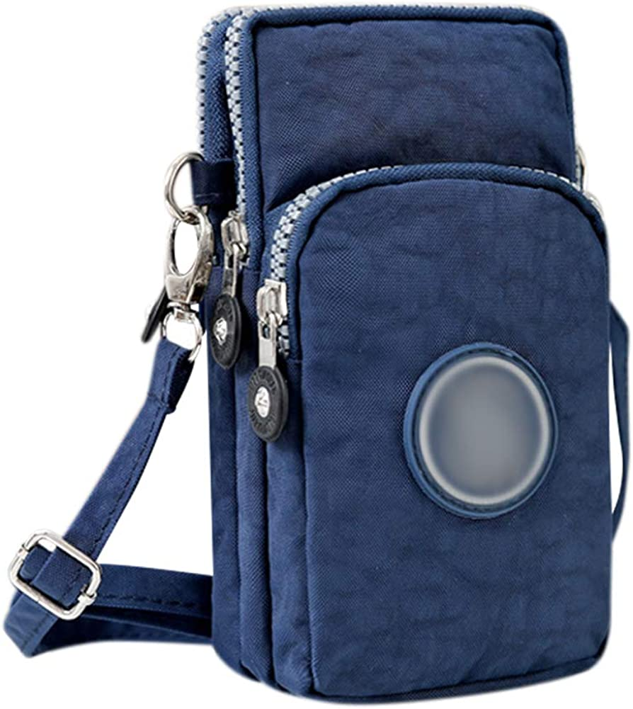 Amamcy 3 Layers Crossbody...
