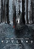 capa de Wytches