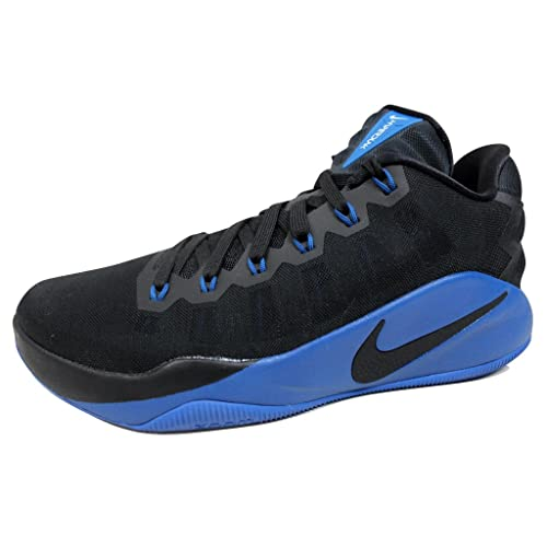 b01b23b5932c Nike Hyperdunk Low Basketball Shoes Black  Buy Online at Low Prices in  India - Amazon.in