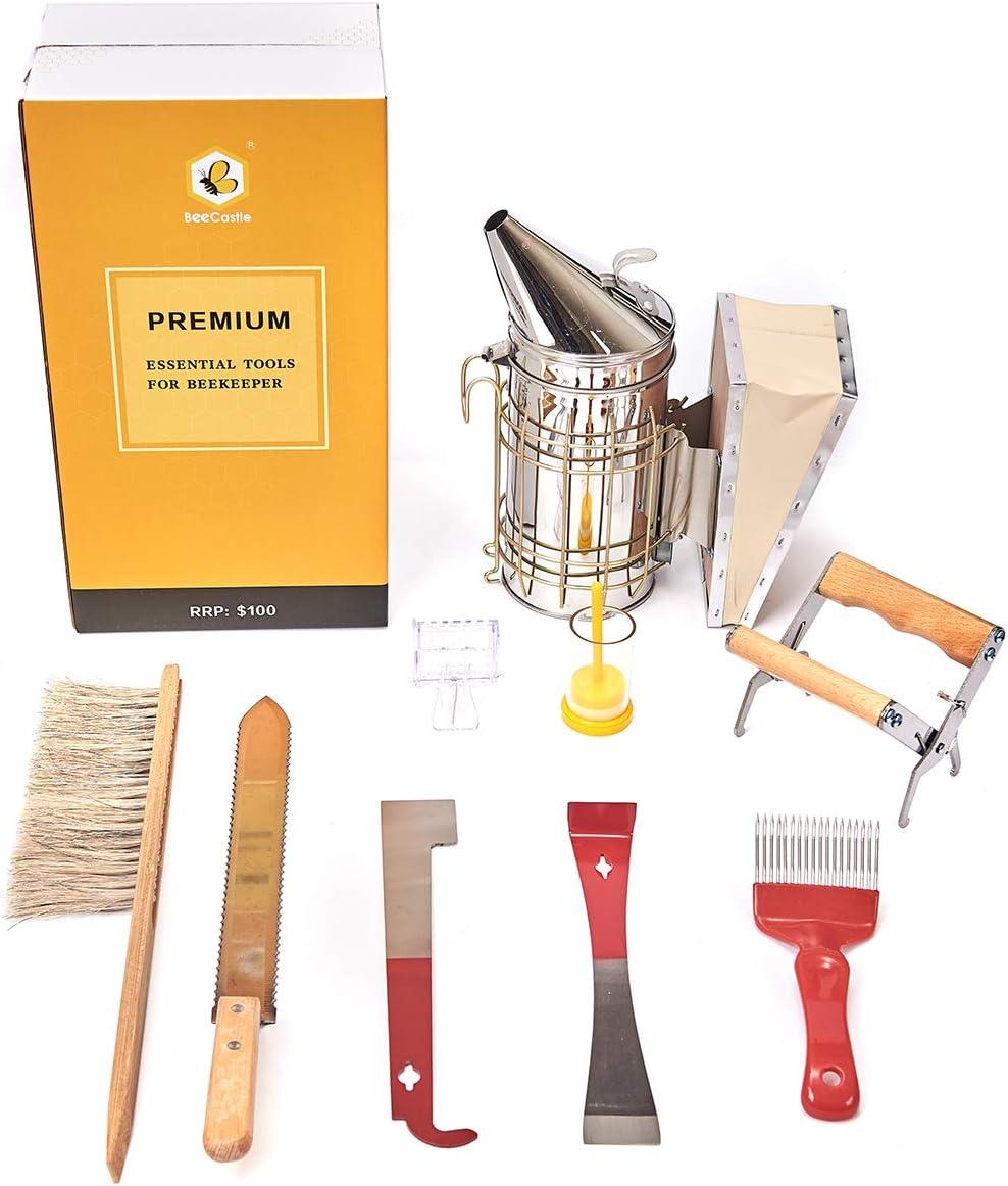 Beekeeping Supplies Beekeeping Tools for Beekeeper