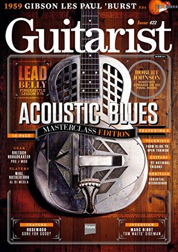 Best Price for Guitarist Magazine Subscription