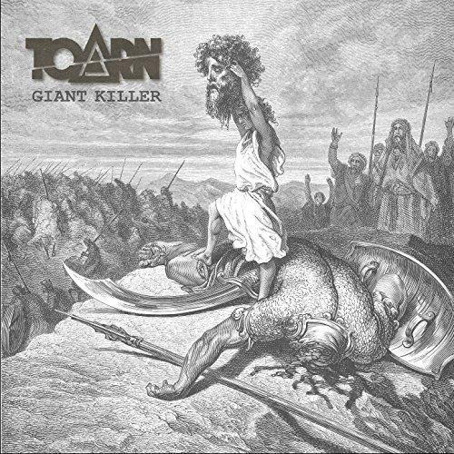 Toarn-Giant Killer-CDEP-FLAC-2016-BOCKSCAR Download