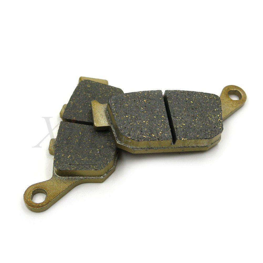 FA140 NBX Disc Brake Pad Set For CB300F CB400F CB-1 CB500X ABS