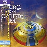 Electric Light Orchestra - Live [Japan LTD Mini LP SHM-CD] MICP-30043 by Marquesena Japan (2013-04-17)