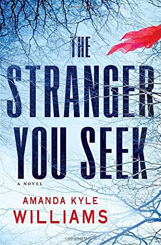book cover of The Stranger You Seek