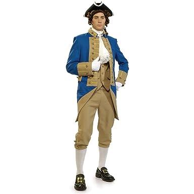Amazon Com Rubie S Costume Co Men S Grand Heritage George