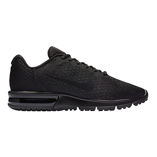 amazon com mens nike air max sequent 2 running