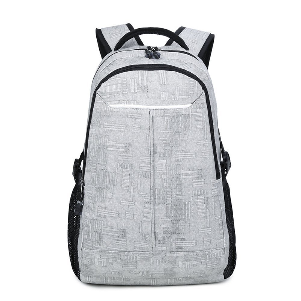 25ea4d649686 Amazon.com: XIAOXUE Laptop Rucksack Daypack Casual Canvas Backpack ...