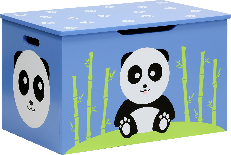 IB-Style - Set di mobili per bambini PANDA | 3 combinazioni | Set composto da tavolo per bambini e 2 sedie
