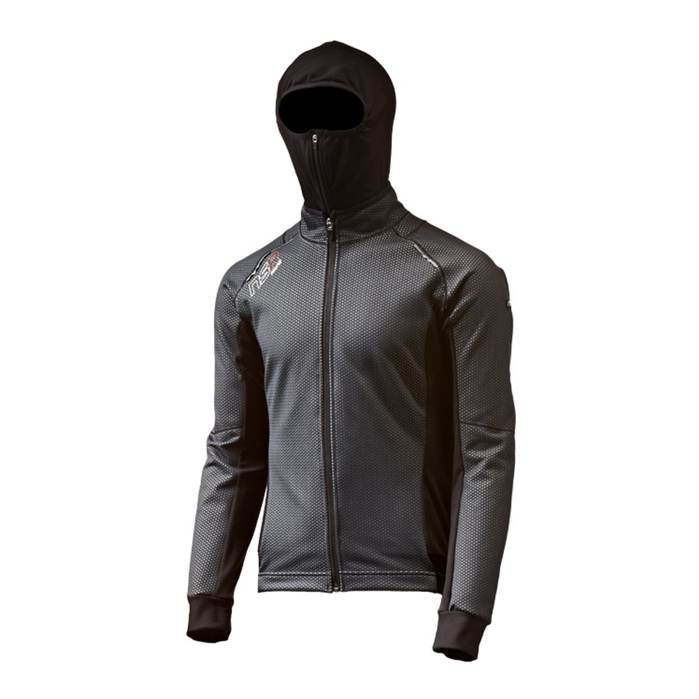 NSR Men's Ice Killer Pro Rider Jacket NSR- Shin Textile Solutions