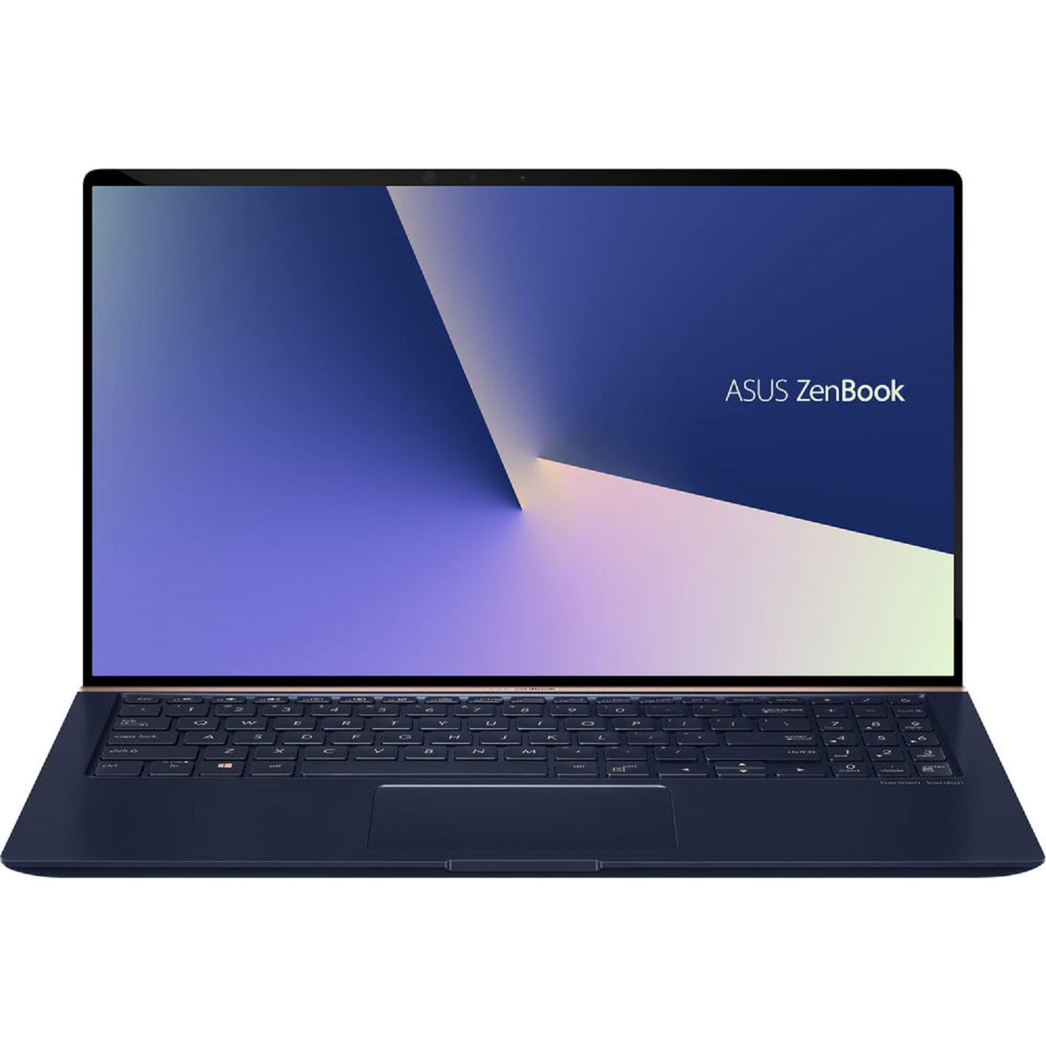 【大放出セール】 ASUS ZenBook Laptop Thin 15 UX533FD-DH74 Premium Win Light and Thin Home and Business Laptop (Intel 8th Gen i7-8565U, 16GB RAM, 1TB PCIe SSD, 15.6