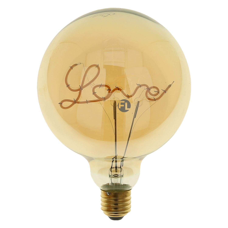 lámpara san valentín
