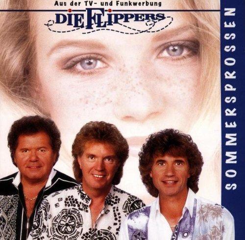 Die Flippers - Sommersprossen By Die Flippers - Zortam Music