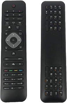 Calvas TVRC51312/12 YKF315-Z01 - Mando a Distancia para ...