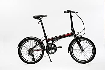 Euromini Zizzo Lightweight Bike