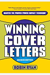 Winning Cover Letters (Career Coach) Paperback
