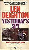 Yesterday's Spy