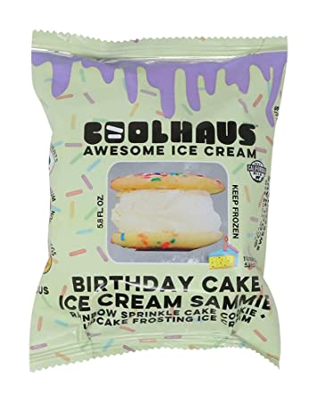 Image Unavailable Not Available For Color Coolhaus Ice Cream Sandwich Birthday Cake