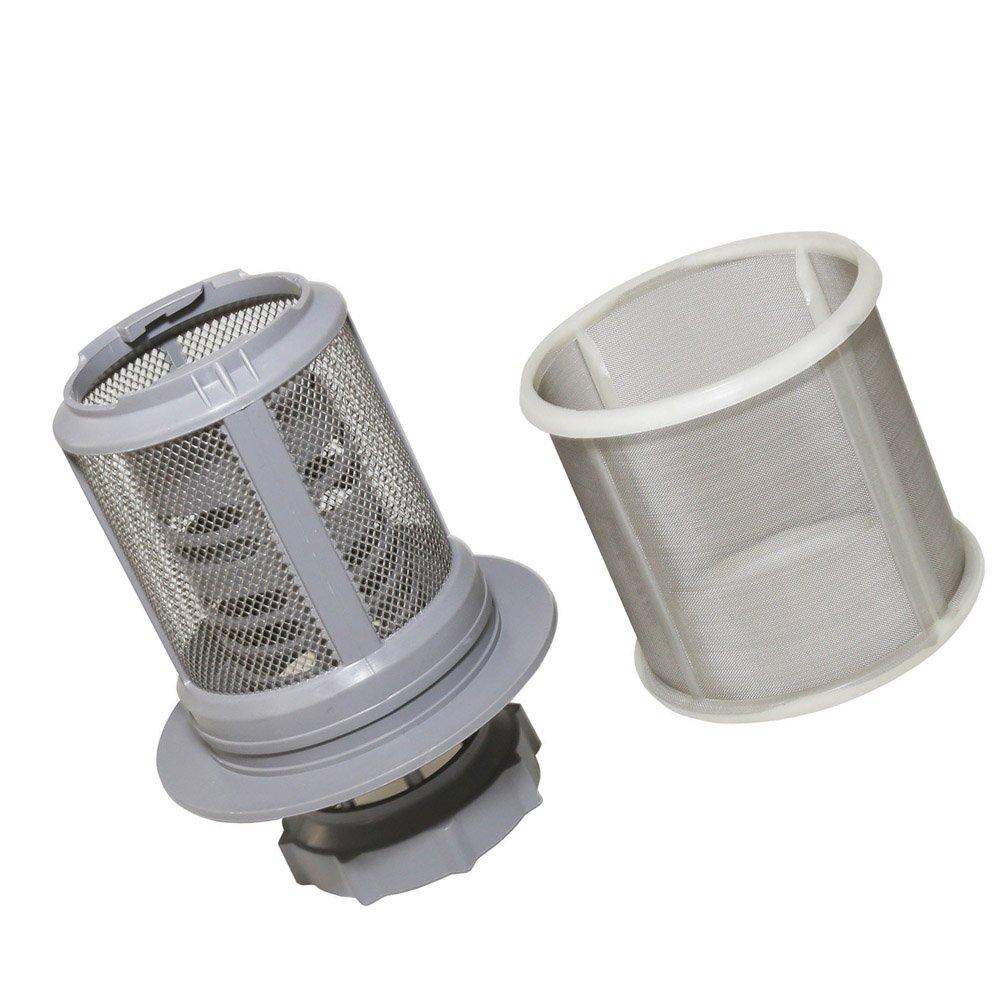 Microfiltro de alta calidad para lavavajillas Bosch Neff Siemens ...