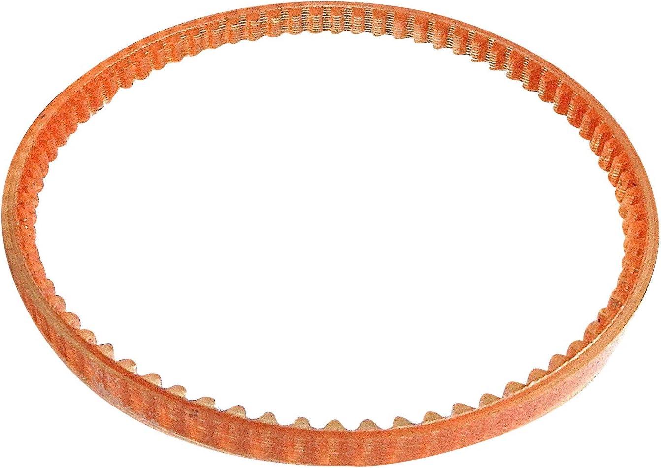 ZickZackNaehmaschine Correa trapezoidal para correa dentada para máquina de coser (Motor) Cultivo Motor Mochila Motor 350