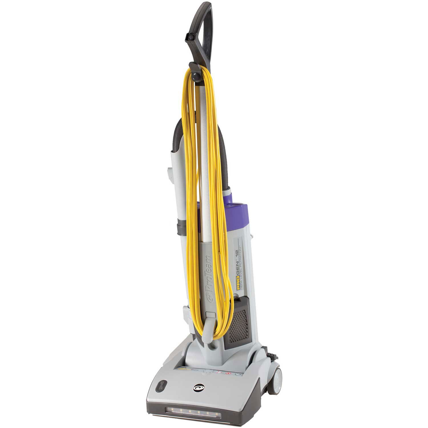 PROTEAM Paper Bag, HEPA Upright Vacuum
