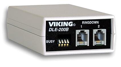 Viking 56K External Modem Drivers PC