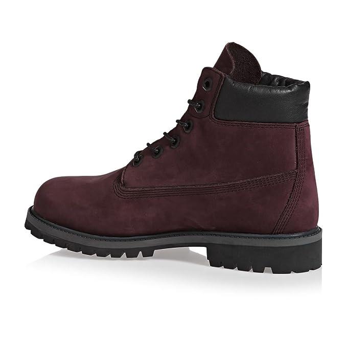 Timberland - Damen - 6in Premium Boot - W - Stiefeletten & Boots - mehrfarbig ZkVqllXP