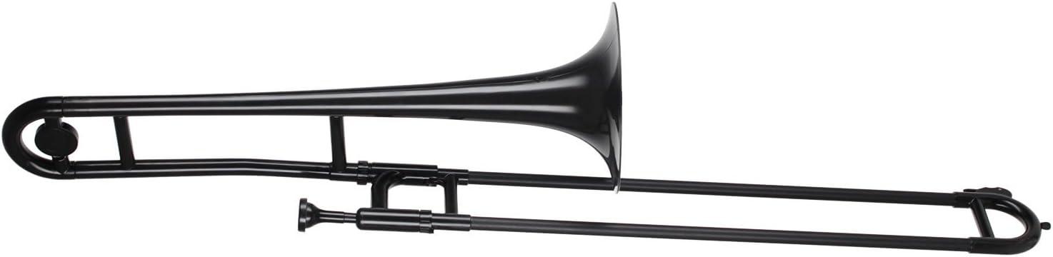ABS, negro EAGLETONE ROAD tr100p BK tromb/ón