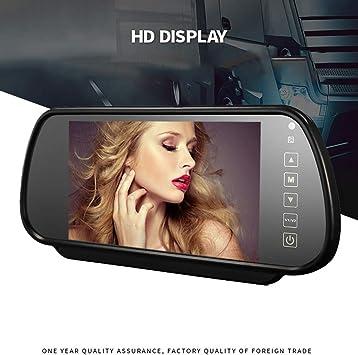 OUYAWEI Sale Monitor retrovisor de 7 Pulgadas 24-24 V: Amazon.es ...