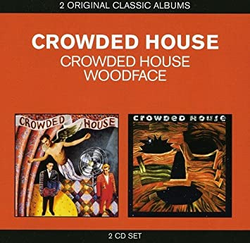 Incredible Crowded House Woodface Home Remodeling Inspirations Cosmcuboardxyz