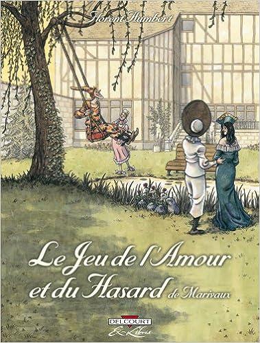 Le Jeu De L'amour Ed Du Hasard