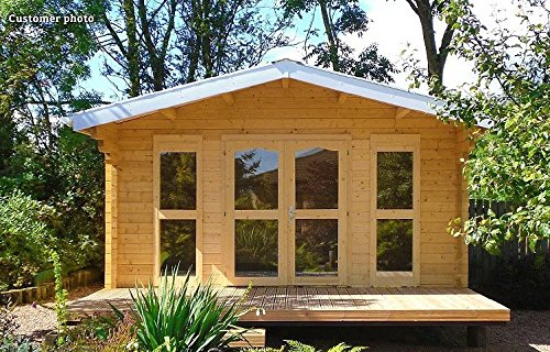 Allwood Sunray | 162 SQF Cabin Kit for sale  Delivered anywhere in USA