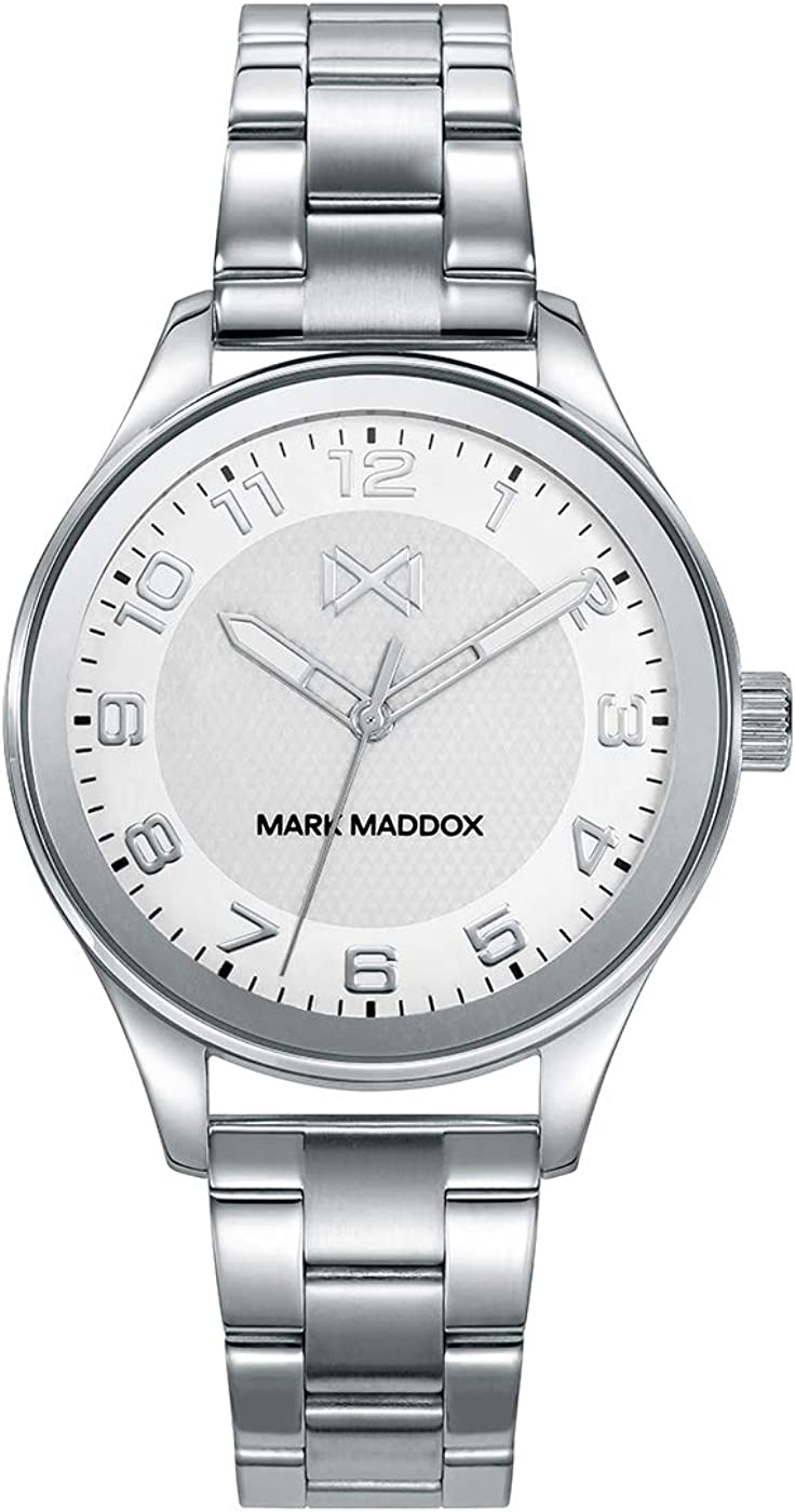 Reloj Mark Maddox Mujer MM7132-05