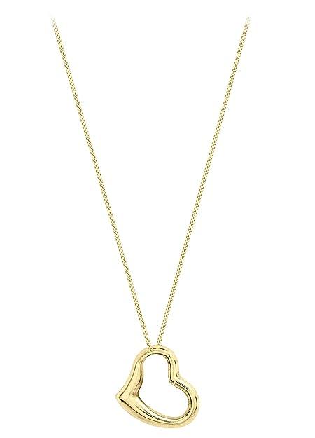e4b5c1efd8 Carissima Gold Collana con Pendente da Donna in oro