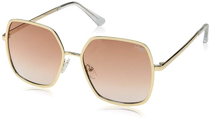 Amazon.com: Quay Undercover - Gafas de sol para mujer ...
