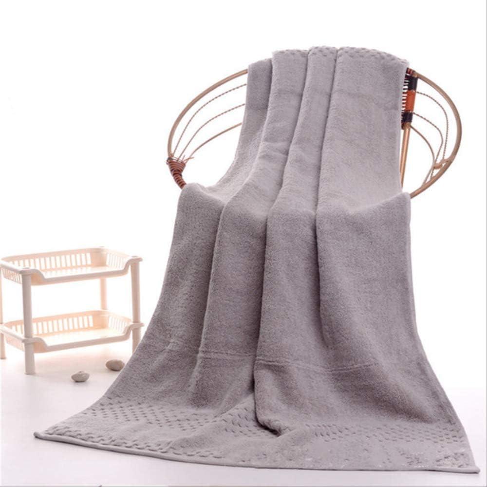 LHYLSM Toallas de baño de algodón Egipcio 90 * 180 cm 900 g para ...